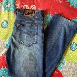 LEE eco mom Jeans